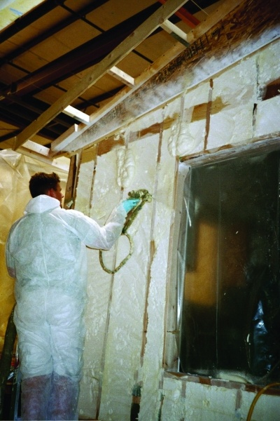 Celotex fiberboard insulation comfortable project on