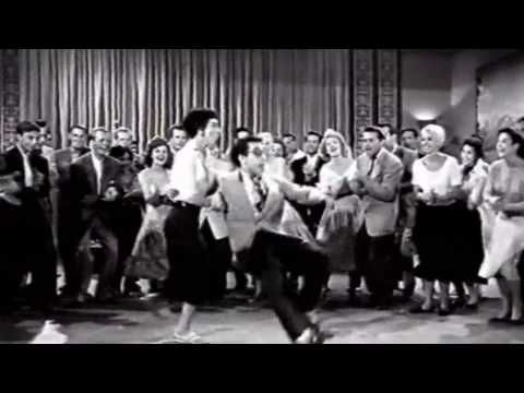 1950's rock and roll: This is cool! I'd love to be able to dance like that! :D