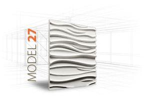 LOFT 3D seinäpaneeli, malli 27 www.dekotuote.fi