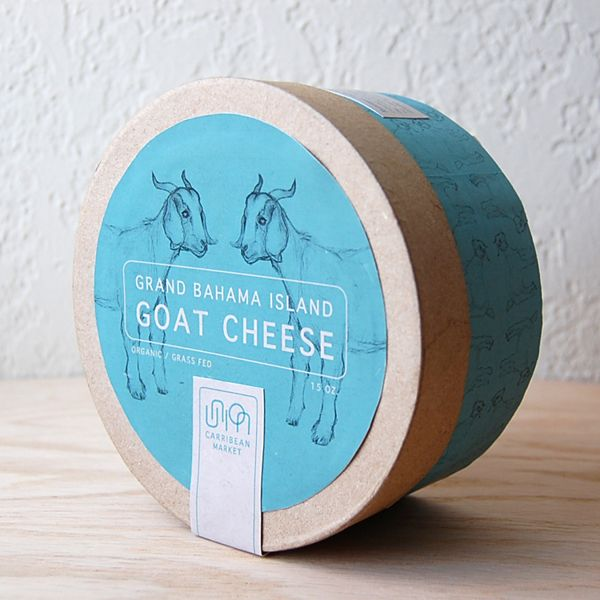 Union Market Goats Cheese