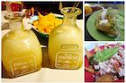 Margaritas to Be Served in Tequila Bottles at New Myrtle Ave. Restaurant  El Patron recently opened in Clinton Hill serving fun cocktails and Latin cuisine.