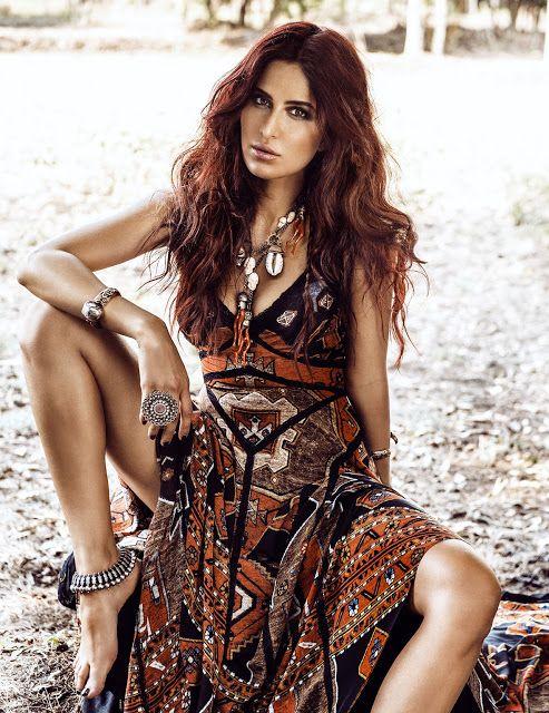 Bollywood, Tollywood & Más: Katrina Kaif Vogue 2015