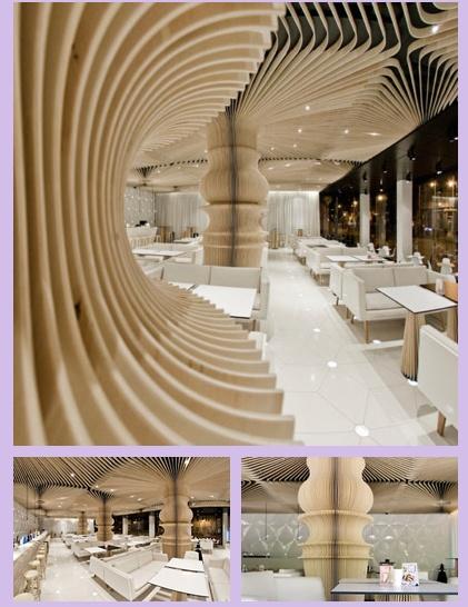 Innenarchitektur skizze cafe  Die 83 besten Bilder zu Food: Fine Dining auf Pinterest | Ralph ...