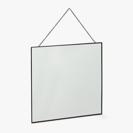 Image of the product MIRROR WITH CHAIN