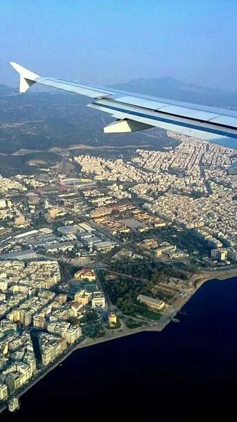 Θεσσαλονίκη -