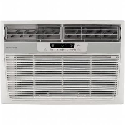 Frigidaire A/C FFRH0822R1 8000 BTU Heat & Cool Window Air Conditioner