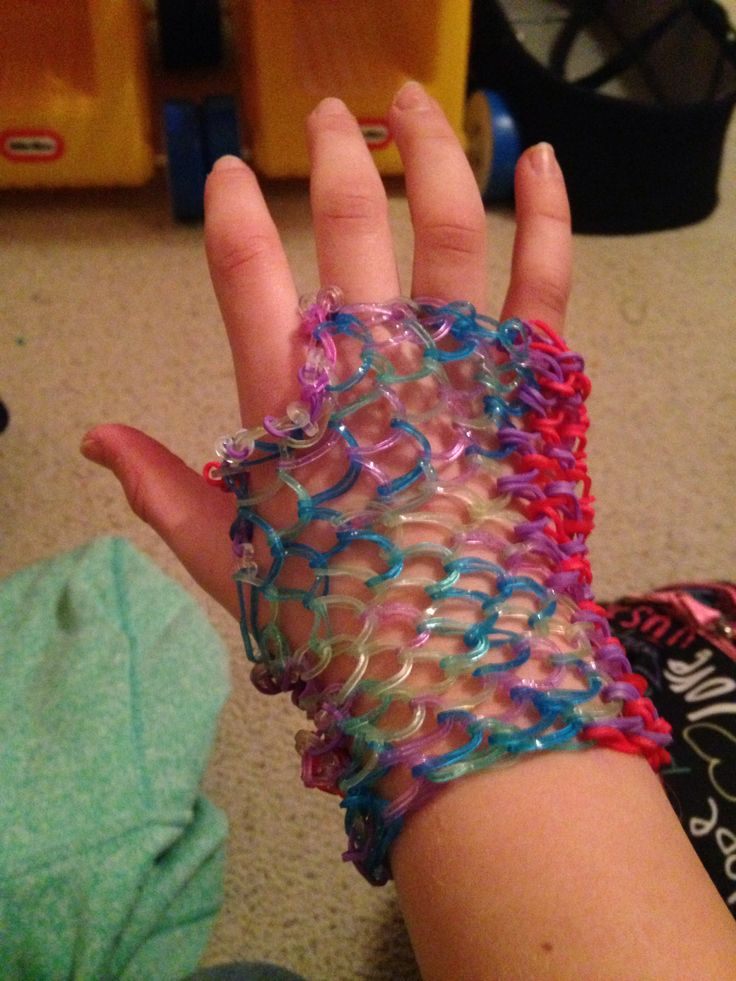 Dragon Scale Glove Rainbow Loom Pinterest Dragon