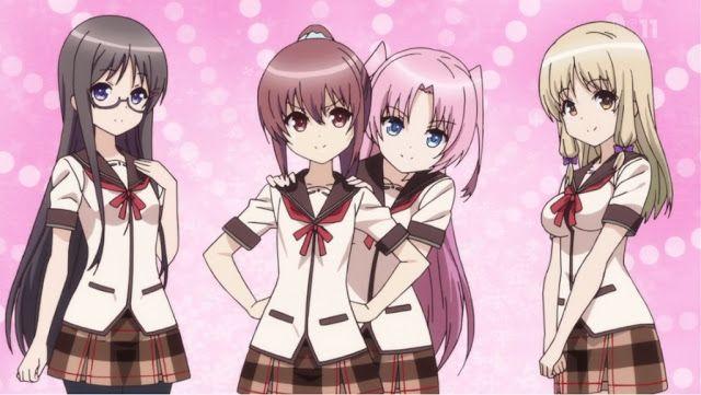 جميع حلقات الانمي الرائع Jinsei مترجمة عربي اون لاين تحميل بجودة بلوراي Bluray على فرسان الأنمي 2014 Anime Anime Summer 2014