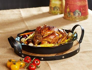 If you're wishing to replace your cookware set, and want better pans, then you may wonder whether professional is actually that better. Here's why you must use professional quality cookware.  #Demarle_Cookware help make cooking fun, and you'll gain confidence that help you if you're new to cooking.