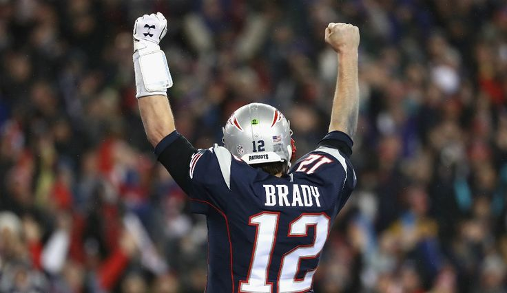 Super Bowl 51 Odds: Patriots Vs. Falcons Early Odds Favor New England To Win Second Title in Three Years