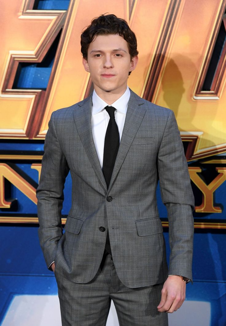 tom holland - photo #45