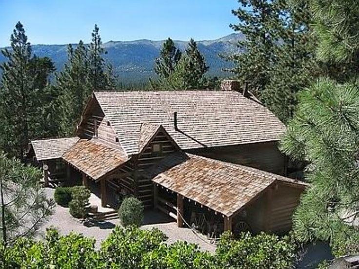 19 Best Ponderosa Ranch House
