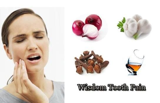 Home Remedies to Get Relief From Wisdom Tooth Pain Wisdom teeth are the last set of molars that generally appear in the twenties. It might occur after the twenties also. The tooth has nothing to do with wisdom. Since it is last teeth so it may or may not aligned properly. Poor alignment of wisdom teeth can spoil the alignment of teeth around it... #CureWisdomToothPainNautrally, #GetRidOfWisdomToothPain, #GumProblems, #HealWisdomToothPainNaturally, #HomeRemediesToGetReliefFr