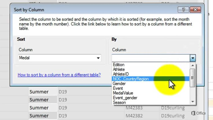 Create a Map Visualization in Power View - SQL Server 2012 - EPC Group