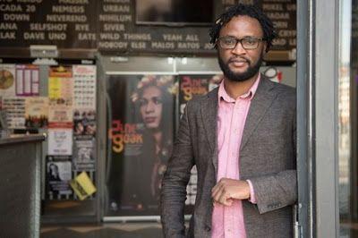 Queer Kampala, cine para concienciar sobre la homosexualidad en Uganda. El director de esta muestra cinematográfica ugandesa, Hassan Kamoga, ha comparecido en rueda de prensa en Bilbo en el marco del premio especial que recibirá el viernes el festival que dirige por parte de Zinegoak. Naiz, 2017-02-22 http://www.naiz.eus/eu/actualidad/noticia/20170222/queer-kampala-cine-para-concienciar-sobre-la-homosexualidad-en-uganda