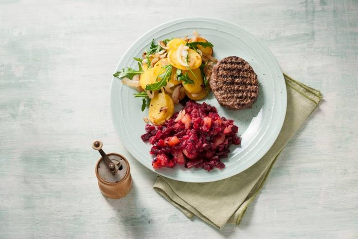 Aardappel-groente-vlees, maar dan met extra groente... Extra lekker - Recept - Allerhande