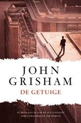 De getuige - John Grisham