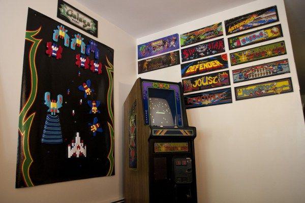 Juegos clásicos de arcade para tu smartphone