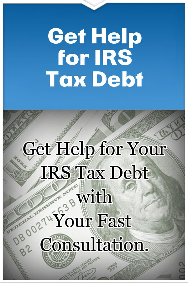Settle Your IRS Tax Debt - Pay Just A Fraction. Take 1 Minute & See How Much We Can Save You. www.Tax-Relief-US.com/Settle-IRS