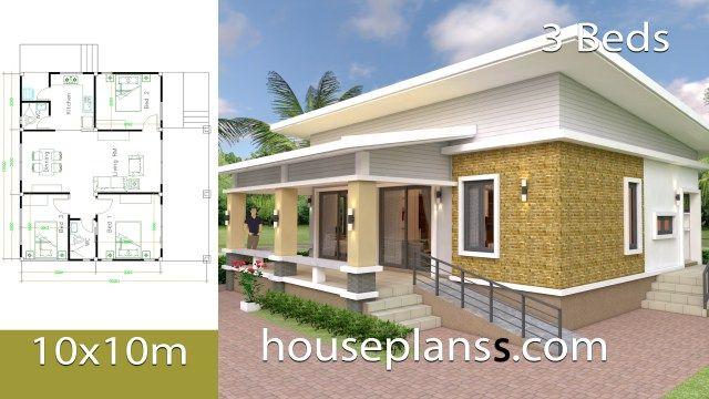 Find Your House Plans Below House Plans 3d Small House Design Small House Design Plans Simple House Design