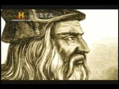 Alienigenas Ancestrales: La conspiracion Da vinci