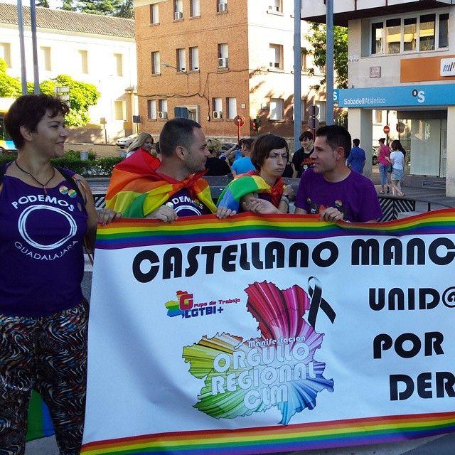 Bomberos de toda España apoyan a los bomberos de Guadalajara en su huelga   14 Televisión