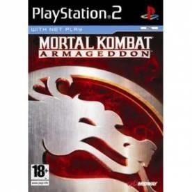 Mortal Kombat Armageddon Game PS2 | http://gamesactions.com shares #new #latest #videogames #games for #pc #psp #ps3 #wii #xbox #nintendo #3ds