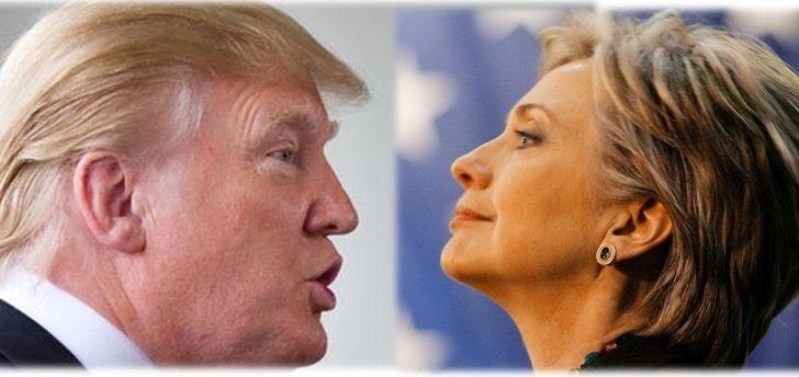 Famoso actor sorprende imitando de la manera más cómica a Donald Trump y a la Doctora Polo