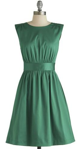 Gorgeous #green