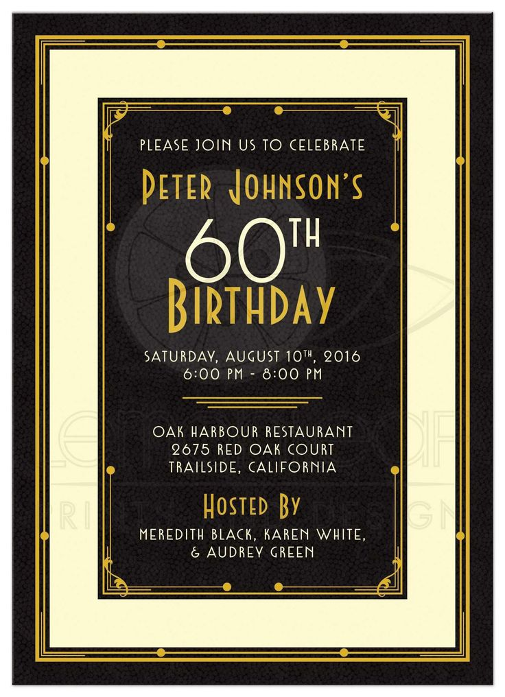 Best Birthday Invitations Template Images On Pinterest - Digital birthday invitation template