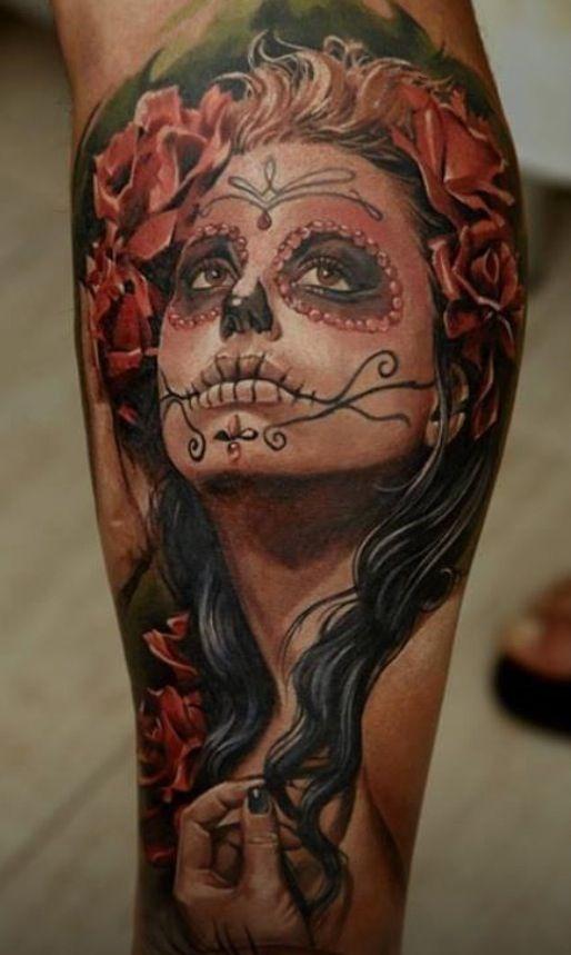 274 besten catrinas mexicano tattoo bilder auf pinterest la catrina tattoo vorlagen und. Black Bedroom Furniture Sets. Home Design Ideas