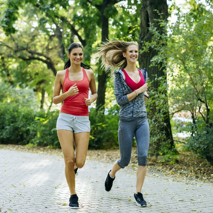 It's Women's Health Week this week - a great reminder to be active in your everyday!