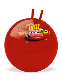 Pallone gonfiabile Disney Cars: per i fan di Saetta Mc Quenn ecco la maxi ball merchandise ufficiale disney cars. Solo su http://www.robedacartoon.it/al-mare/giochi-da-spiaggia/disney-cars/pallone-gonfiabile-disney-cars-triple-win-14353.html