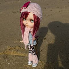 Dnes na francouzském Beach & lt; 3 (K-Dolls Heaven) Tagy: oceánu růžové oko výtvarné plážové barvy na vlasy francouzský nos panenka víno velmi OOAK malované tagy carvingové rty blythe neo mořská panna barvení zvyk čistě takara Vicky barvené nozdry útek neemo reroot philtrum nahrál podle = Instagram
