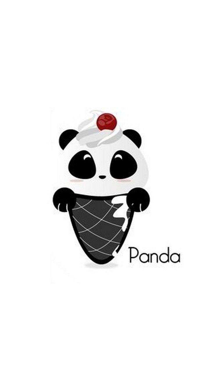 how to draw cute animals panda