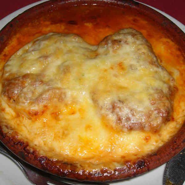 Receita de Filé à Parmegiana. Ingredientes, modo de preparo e dicas para uma receita mais gostosa.