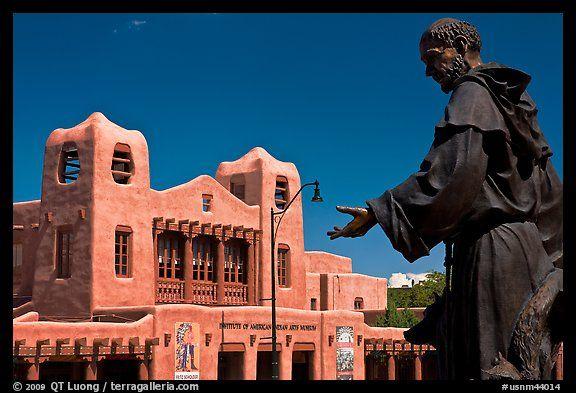 Travel Time From Albuquerque To Santa Fe