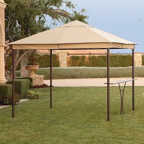 Special Offers - 2010 Sonoma Gazebo Replacement Canopy  RipLock 350 - In stock & Free Shipping. You can save more money! Check It (June 27 2016 at 10:05AM) >> http://gardenbenchusa.net/2010-sonoma-gazebo-replacement-canopy-riplock-350/