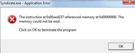 Referenced memory error generally occurs when you insert an alert about use of your physical disk or when you put an end to a counter log. To fix this error, you can use PC repair tool.