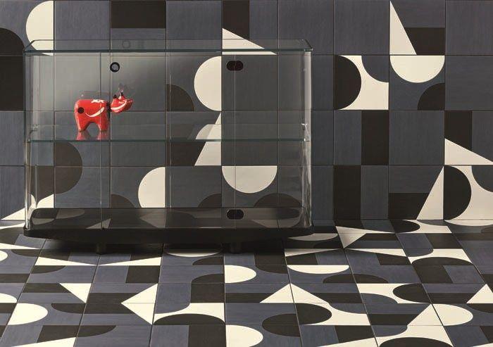 PUZZLE, design Edward Barber & Jay Osgerby