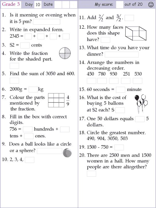 61 best Math Worksheets images on Pinterest | Maths, Activities ...