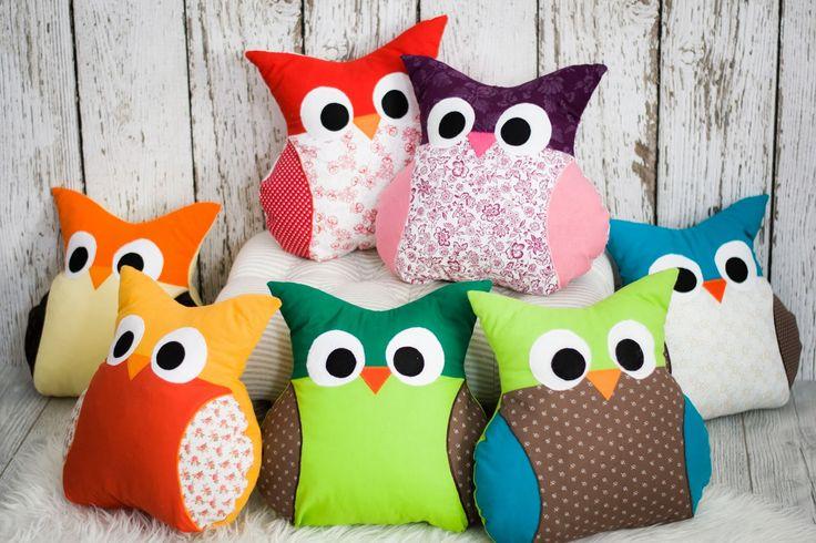 ZsVeronika kreatív blogja: Owls