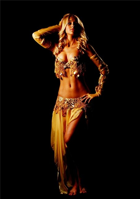Erotic dance class san francisco