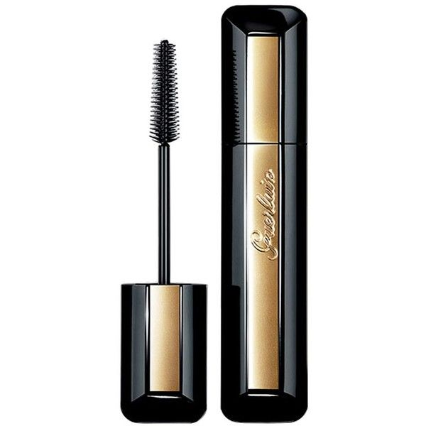 Guerlain Cils d'Enfer Mascara So Volume Augen-Make-up Mascara online... (13 KWD) ❤ liked on Polyvore featuring beauty products