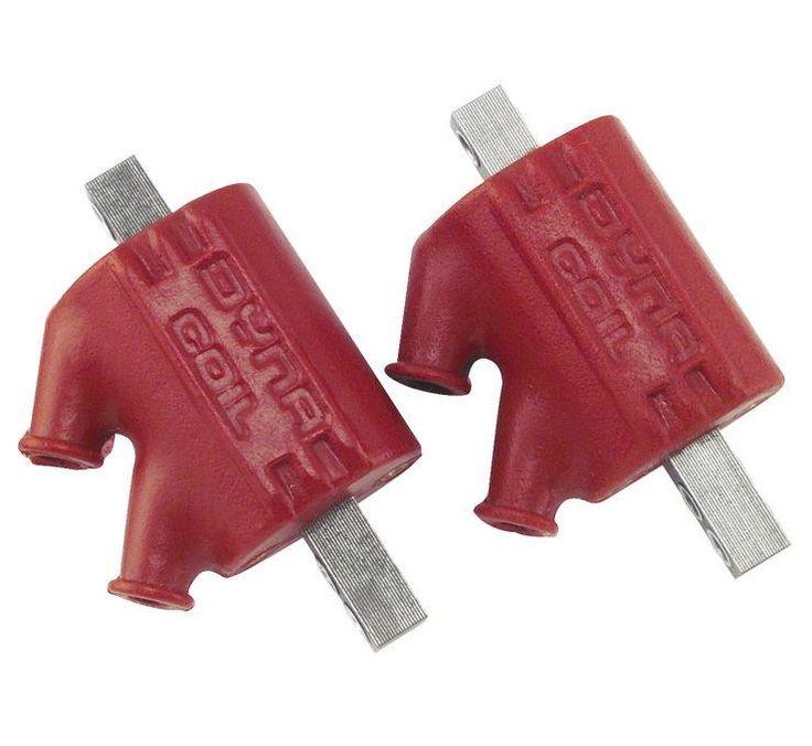 Dynatek 6-Volt Dual Plug High-Performance Ignition Coils