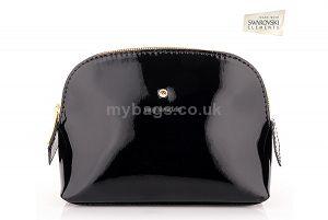 Leather vanity case SWAROVSKI ELEMENTS http://mybags.co.uk/leather-vanity-case-swarovski-elements-560.html