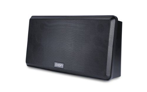 Ion Audio iSP16 Wireless Sound Center Stereo Speaker ION ... http://www.amazon.com/dp/B00F3214CI/ref=cm_sw_r_pi_dp_QR9lxb1DYB4AC