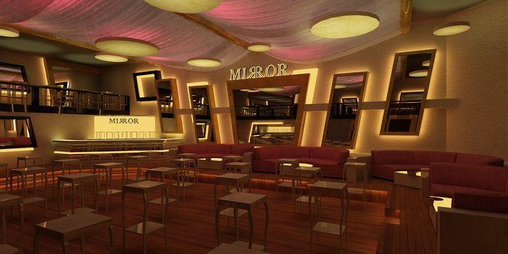 Mirror Club - İzmir