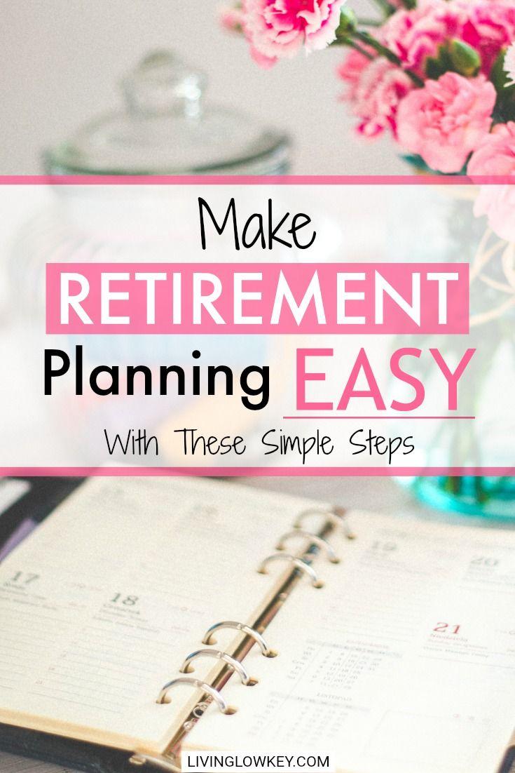 Retirement Planning: Grow A Million Dollar Nest Egg | Money