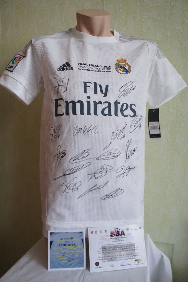 Keylor navas pays tribute to cristiano ronaldo sports mole - Real Madrid Team Signed Cl Winners Final Jersey Ronaldo Zidane Coa Signiert Map